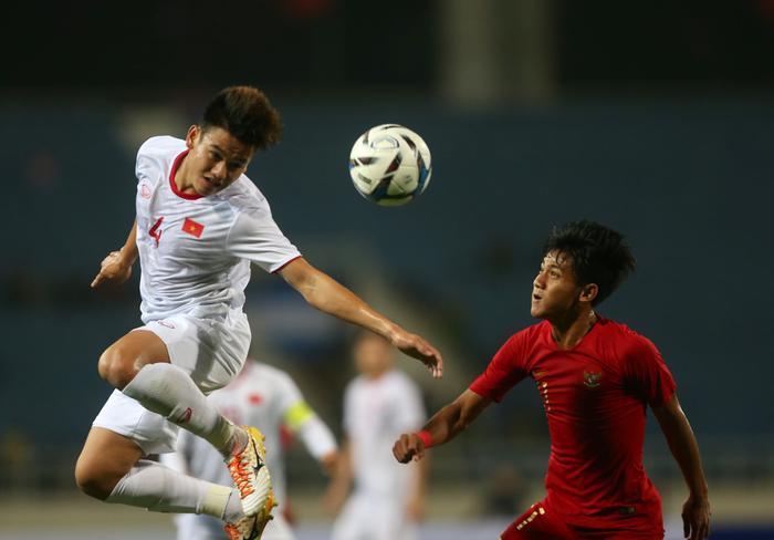 Mạnh hơn Thái Lan, tuyển Việt Nam sẽ thắng Indonesia? Ảnh 1