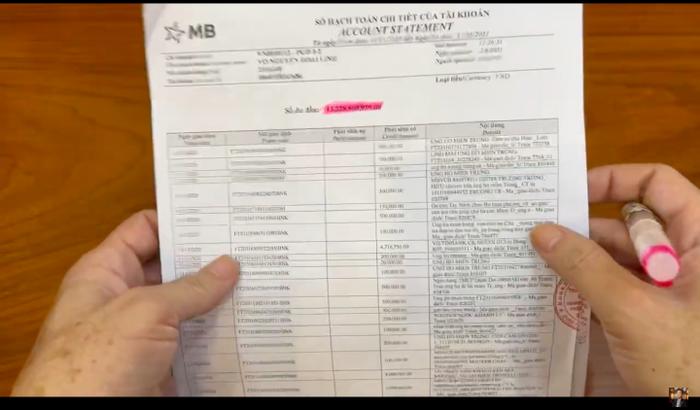 NS Hoài Linh xuất hiện hốc hác, lên tiếng xin lỗi và giải trình công tác giải ngân tiền từ thiện 15,2 tỉ Ảnh 4