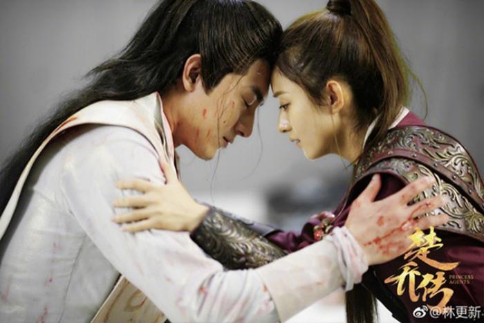 4 bộ phim có lượt xem cao nhất của Triệu Lệ Dĩnh: 'Hoa Thiên Cốt' vẫn chưa phải địch thủ Ảnh 25