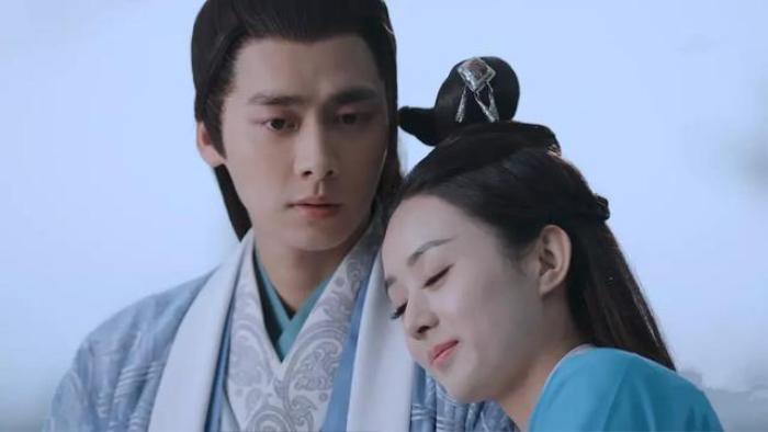4 bộ phim có lượt xem cao nhất của Triệu Lệ Dĩnh: 'Hoa Thiên Cốt' vẫn chưa phải địch thủ Ảnh 14