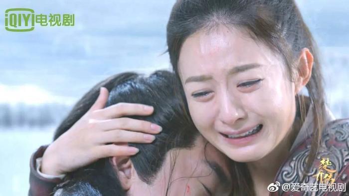 4 bộ phim có lượt xem cao nhất của Triệu Lệ Dĩnh: 'Hoa Thiên Cốt' vẫn chưa phải địch thủ Ảnh 26