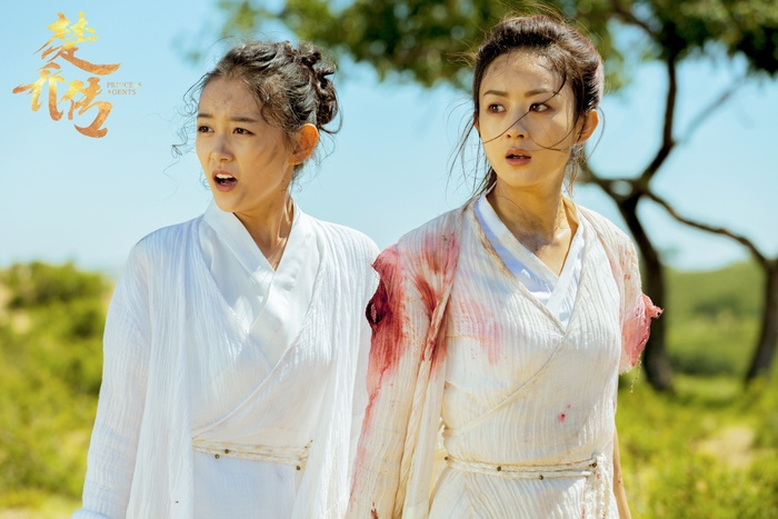 4 bộ phim có lượt xem cao nhất của Triệu Lệ Dĩnh: 'Hoa Thiên Cốt' vẫn chưa phải địch thủ Ảnh 19