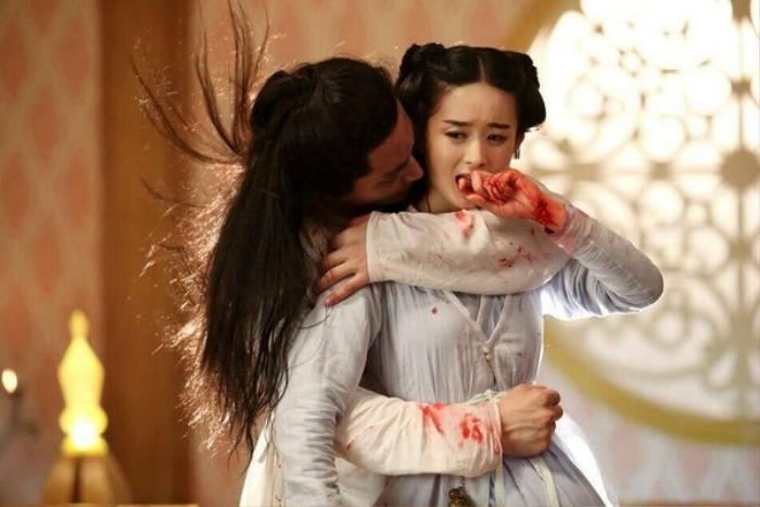 4 bộ phim có lượt xem cao nhất của Triệu Lệ Dĩnh: 'Hoa Thiên Cốt' vẫn chưa phải địch thủ Ảnh 8