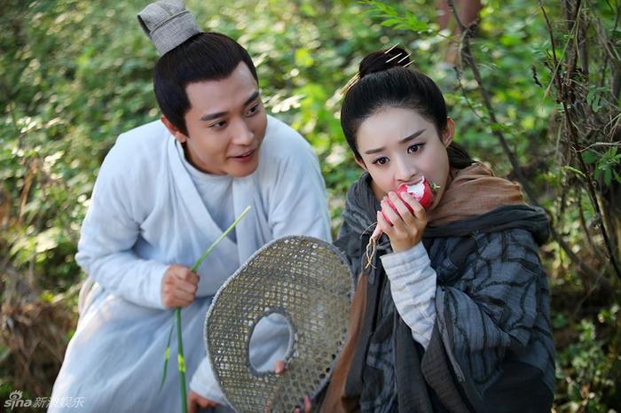 4 bộ phim có lượt xem cao nhất của Triệu Lệ Dĩnh: 'Hoa Thiên Cốt' vẫn chưa phải địch thủ Ảnh 7