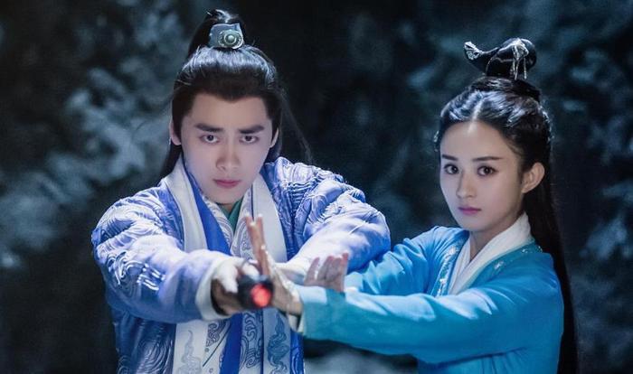 4 bộ phim có lượt xem cao nhất của Triệu Lệ Dĩnh: 'Hoa Thiên Cốt' vẫn chưa phải địch thủ Ảnh 13