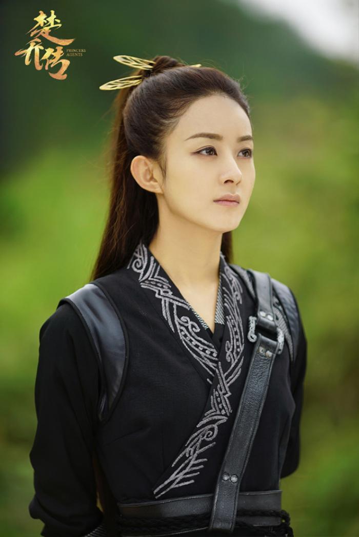 4 bộ phim có lượt xem cao nhất của Triệu Lệ Dĩnh: 'Hoa Thiên Cốt' vẫn chưa phải địch thủ Ảnh 24