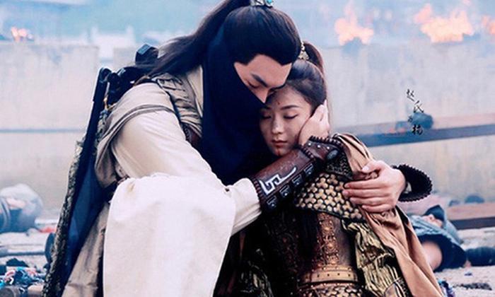 4 bộ phim có lượt xem cao nhất của Triệu Lệ Dĩnh: 'Hoa Thiên Cốt' vẫn chưa phải địch thủ Ảnh 21