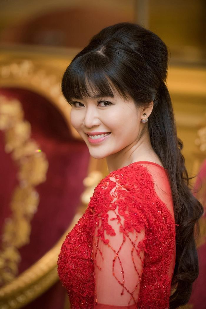 Hoa hậu Việt Nam 1994 Nguyễn Thu Thủy qua đời vì đột quỵ ở tuổi 45 Ảnh 4