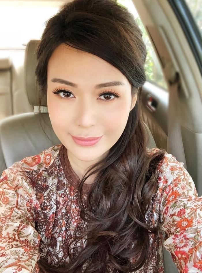 Những khoảnh khắc thời trang đẹp mãi trong lòng khán giả của Hoa hậu Nguyễn Thu Thủy Ảnh 15