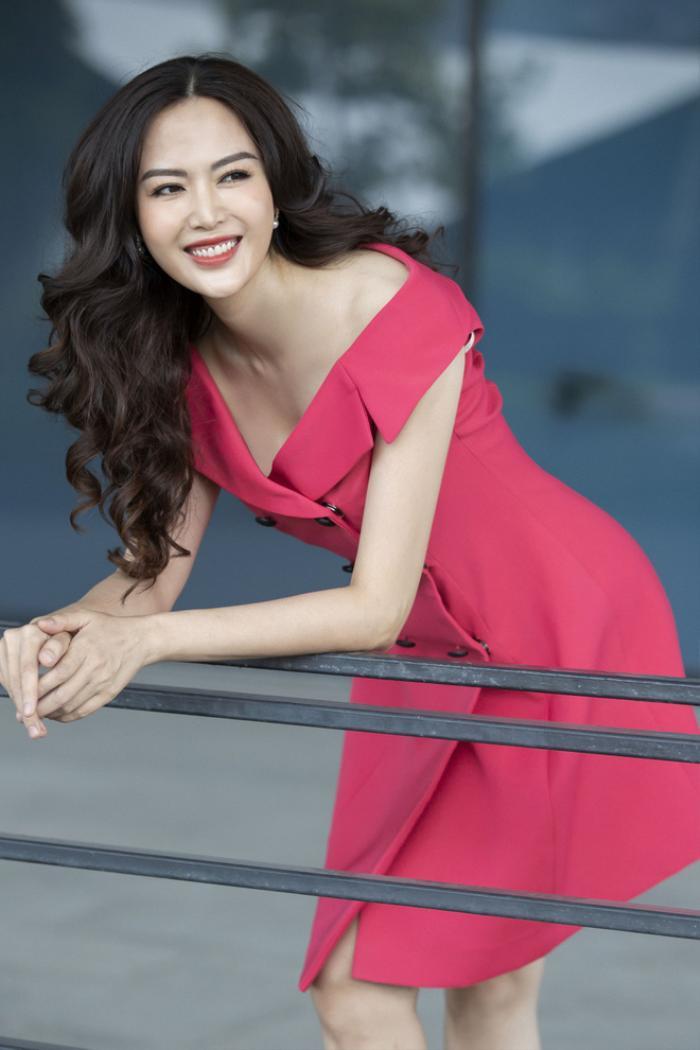 Hoa hậu Việt Nam 1994 Thu Thủy xuất thân danh giá, tình duyên trắc trở Ảnh 6