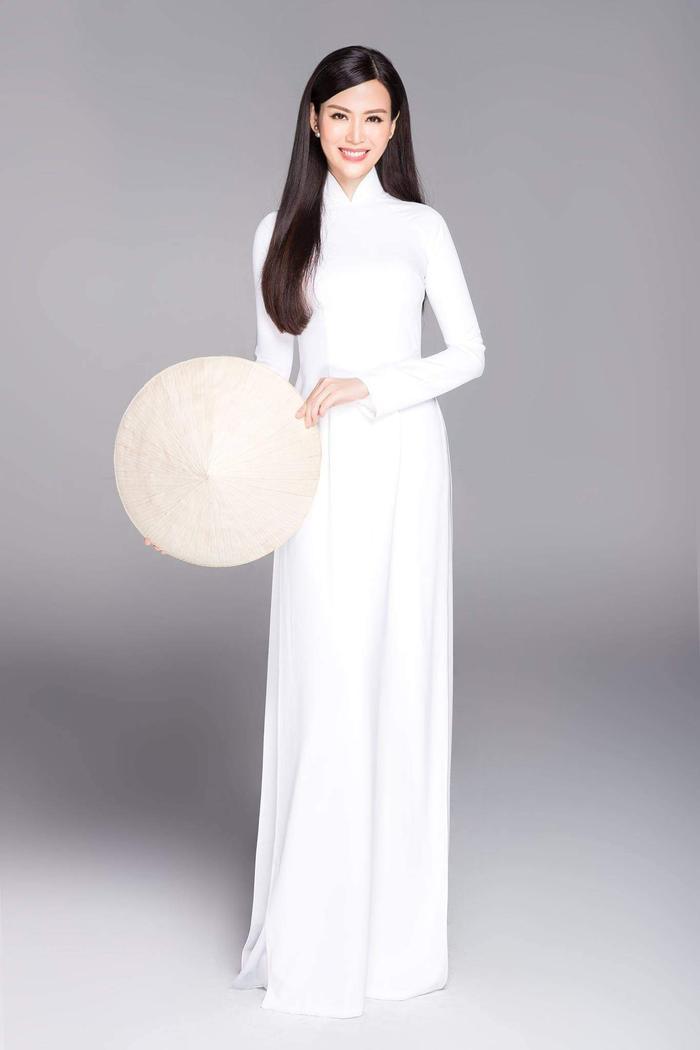 Hoa hậu Nguyễn Thu Thủy đam mê tập luyện không chỉ để giữ dáng mà còn 'truyền lửa' cho bao người Ảnh 1