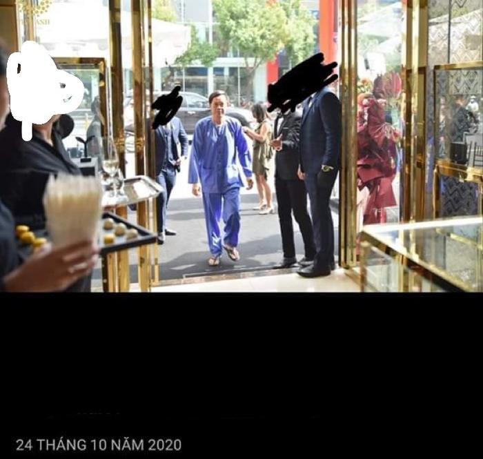 Hoài Linh bị 'tố cao' không thành thật trong việc giải thích lý do từ thiện chậm trễ cứu trợ miền Trung Ảnh 4