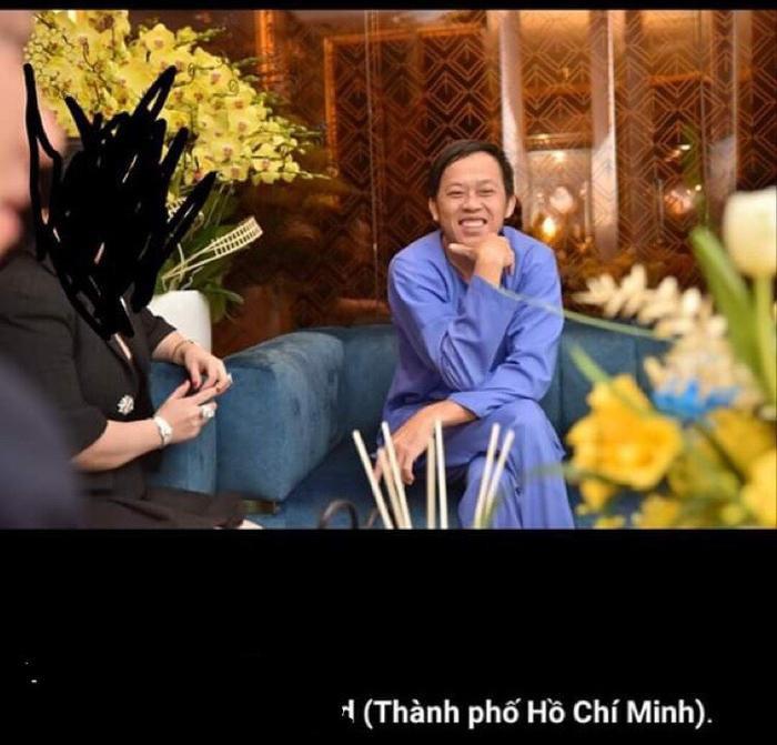 Hoài Linh bị 'tố cao' không thành thật trong việc giải thích lý do từ thiện chậm trễ cứu trợ miền Trung Ảnh 2