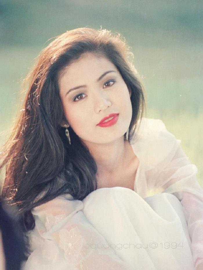 Nhìn lại thành tích của Hoa hậu Thu Thủy vừa qua đời: Sinh ra ở gia đình hiếu học, từng đỗ 3 trường ĐH... Ảnh 2