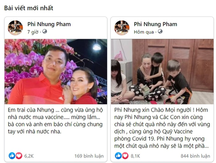 'Cậu IT' tiếp tục tuyên chiến với ca sĩ Phi Nhung, tiết lộ dùng 500 triệu từng nhận của bà Hằng để kiện Ảnh 3