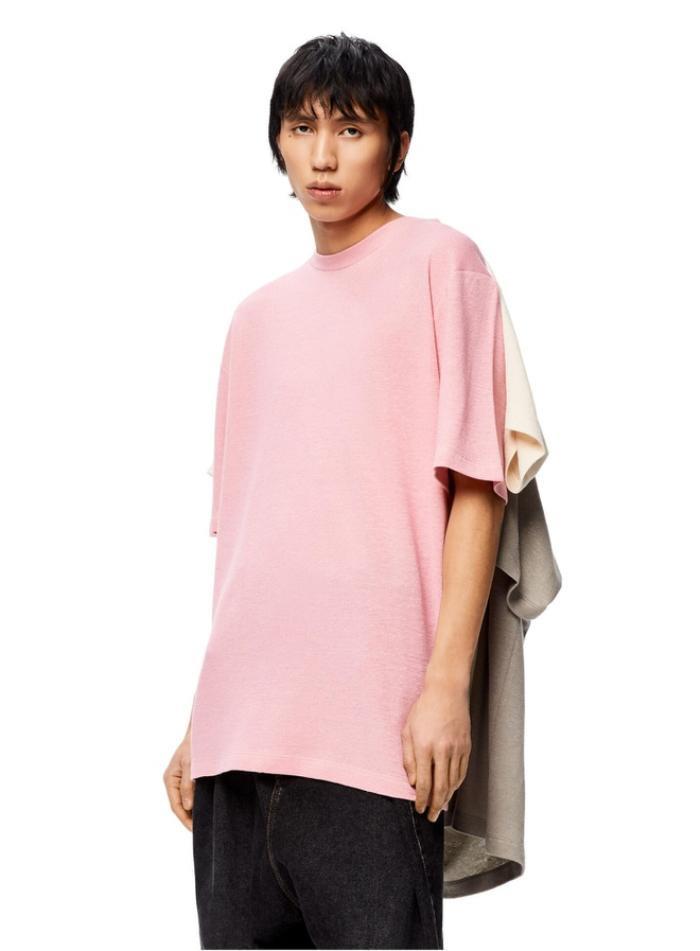Chiếc áo phông kỳ quặc ghép 3 trong 1 được bán với giá nghìn USD Ảnh 2