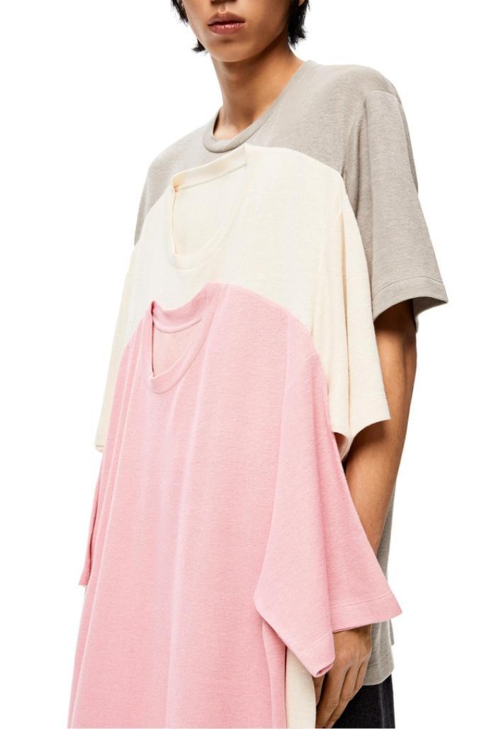 Chiếc áo phông kỳ quặc ghép 3 trong 1 được bán với giá nghìn USD Ảnh 3
