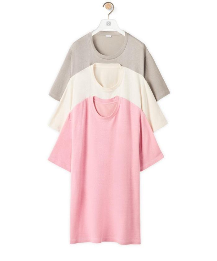Chiếc áo phông kỳ quặc ghép 3 trong 1 được bán với giá nghìn USD Ảnh 1