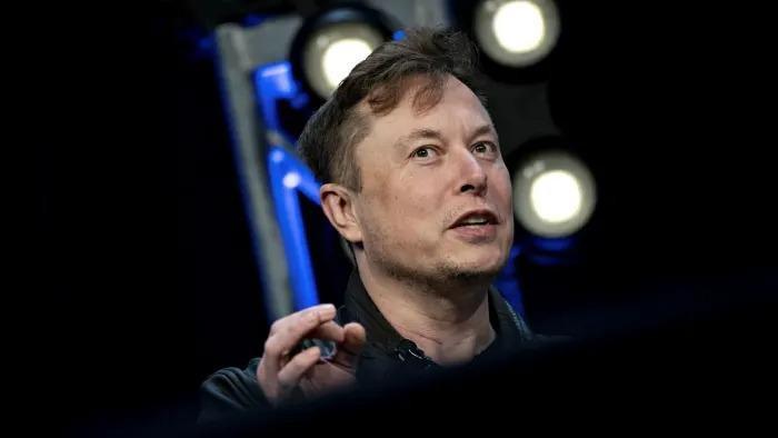Lý do Elon Musk khiến nhóm hacker khét tiếng Anonymous tức giận Ảnh 4