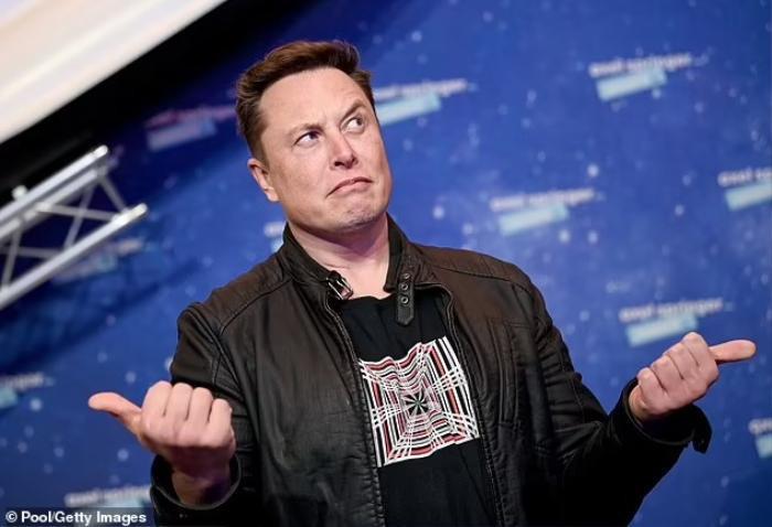 Lý do Elon Musk khiến nhóm hacker khét tiếng Anonymous tức giận Ảnh 2