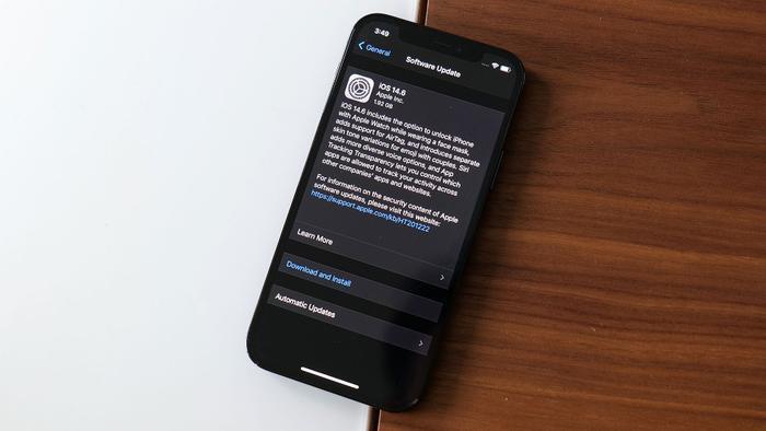 iOS 14.6 bị đánh giá là bản nâng cấp thảm họa, người dùng giận dữ đòi Apple tung bản vá sớm Ảnh 4