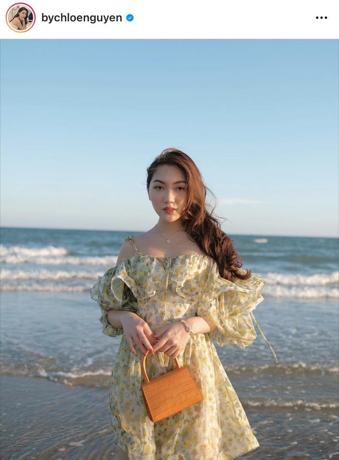 Sáng tạo của NTK Việt được vinh danh trên Vogue Anh Ảnh 6