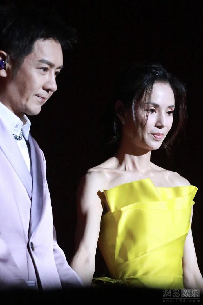 'Tiểu long nữ' Lý Nhược Đồng bất ngờ xuất hiện với hình ảnh kinh dị khiến khán giả 'hoảng hồn' Ảnh 7