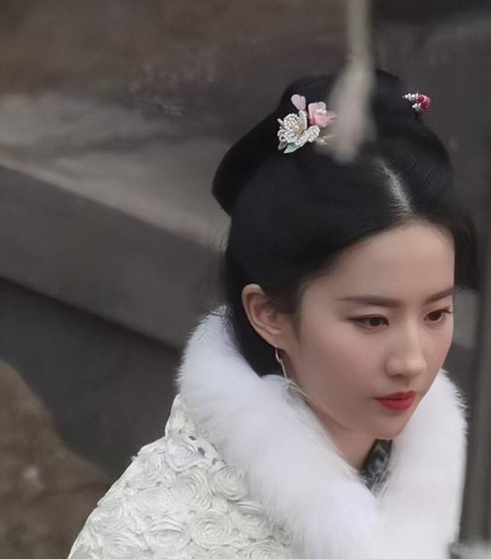 'Mộng hoa lục' tung poster: Lưu Diệc Phi khoe góc nghiêng thần thánh, Trần Hiểu đẹp trai nhất phim Ảnh 7