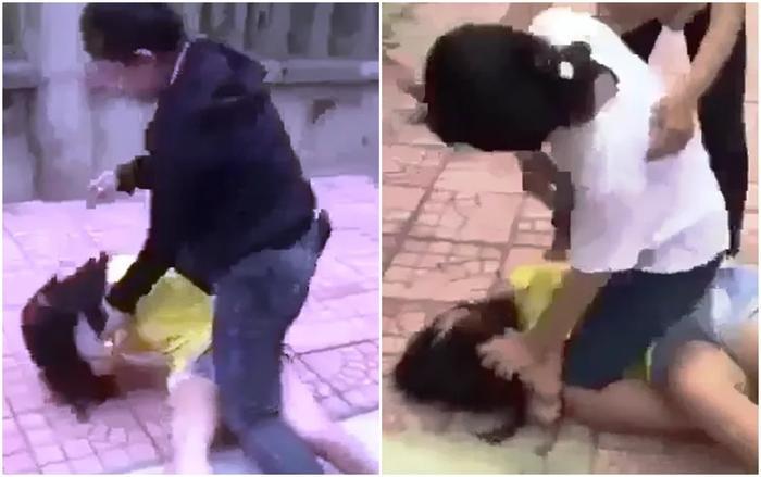 Nữ sinh lớp 7 ở Phú Yên bị nhóm bạn đánh hội đồng dã man gây bức xúc Ảnh 1