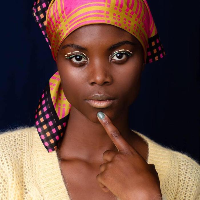 Diện mạo ấn tượng của Hoa hậu Namibia: Đỗ Hà hay Kim Duyên sẽ giáp mặt với chiến binh sừng sỏ này? Ảnh 5