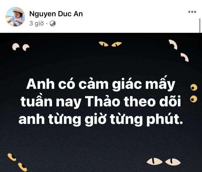 Chồng đại gia của Phan Như Thảo 'than thở' bị vợ theo dõi từng giờ từng phút Ảnh 2