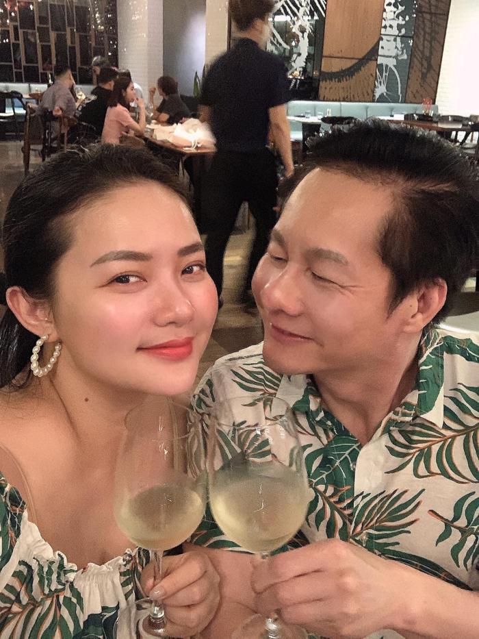 Chồng đại gia của Phan Như Thảo 'than thở' bị vợ theo dõi từng giờ từng phút Ảnh 6
