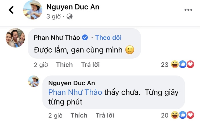 Chồng đại gia của Phan Như Thảo 'than thở' bị vợ theo dõi từng giờ từng phút Ảnh 3