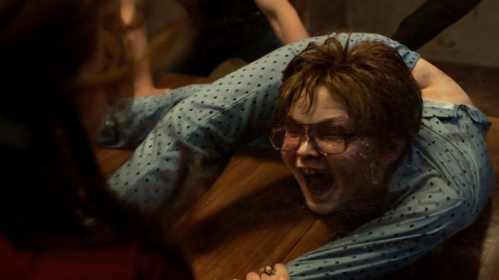 'The Conjuring: The Devil Made Me Do It' – Ma xui quỷ khiến thế nào mà lại làm ra bộ phim như vậy?