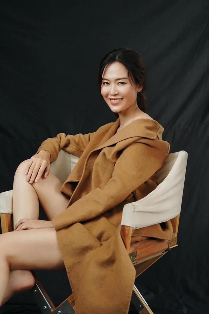Bộ ảnh thời trang chưa công bố của Hoa hậu Nguyễn Thu Thủy thu hút sự chú ý Ảnh 5