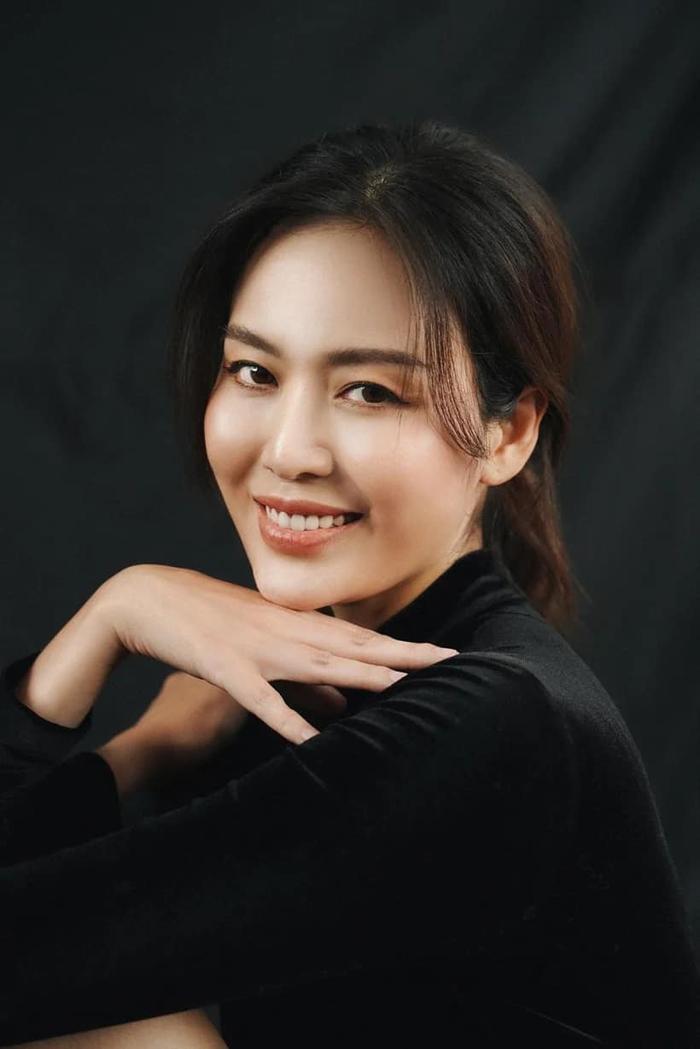 Bộ ảnh thời trang chưa công bố của Hoa hậu Nguyễn Thu Thủy thu hút sự chú ý Ảnh 6