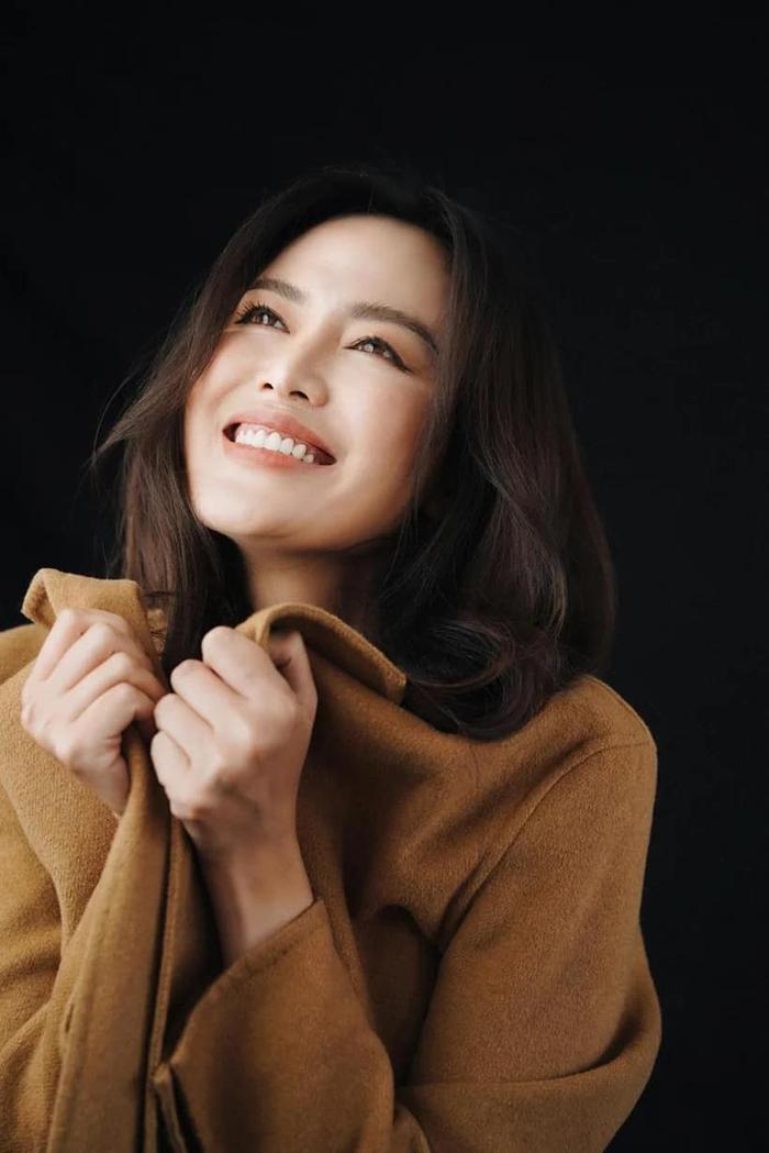 Bộ ảnh thời trang chưa công bố của Hoa hậu Nguyễn Thu Thủy thu hút sự chú ý Ảnh 1