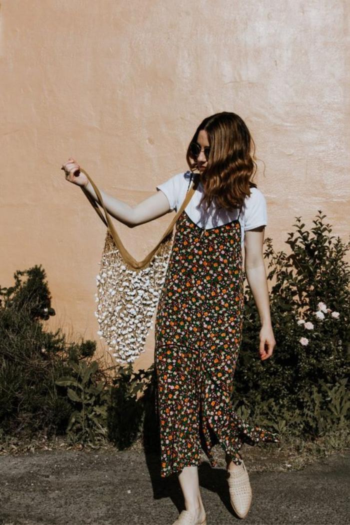 5 kiểu váy hoa 'kinh điển' không thể bỏ qua trong mùa hè Ảnh 8