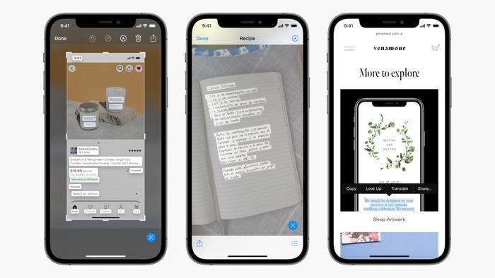 Điểm qua những tính năng 'đỉnh của chóp' trên iOS 15 mà Apple vừa ra mắt Ảnh 6