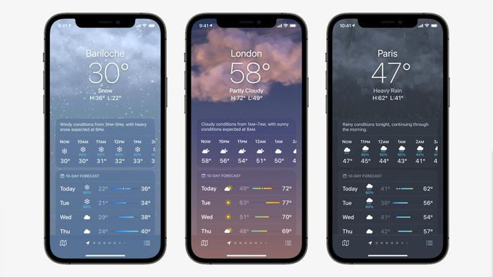 Điểm qua những tính năng 'đỉnh của chóp' trên iOS 15 mà Apple vừa ra mắt Ảnh 8