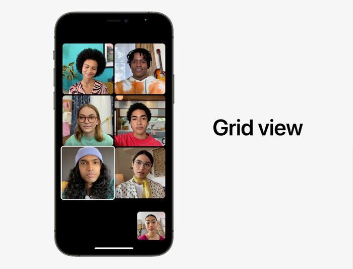 Thật bất ngờ smartphone Android cũng sắp dùng được FaceTime Ảnh 2