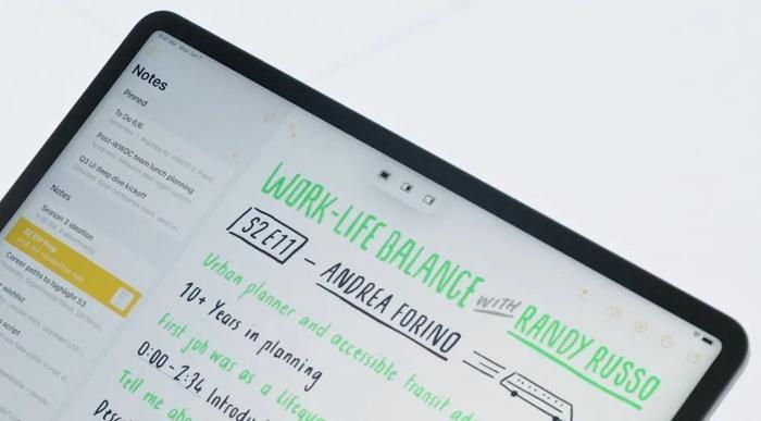 Apple ra mắt iPadOS 15, kỳ vọng giúp iPad mạnh mẽ hơn bao giờ hết Ảnh 2