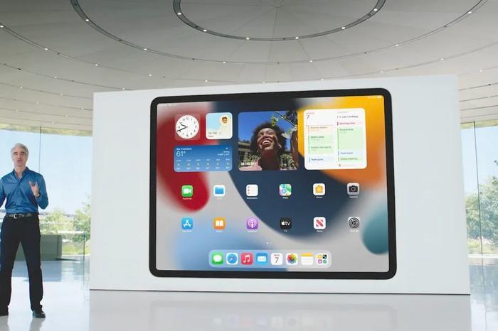 Apple ra mắt iPadOS 15, kỳ vọng giúp iPad mạnh mẽ hơn bao giờ hết Ảnh 3