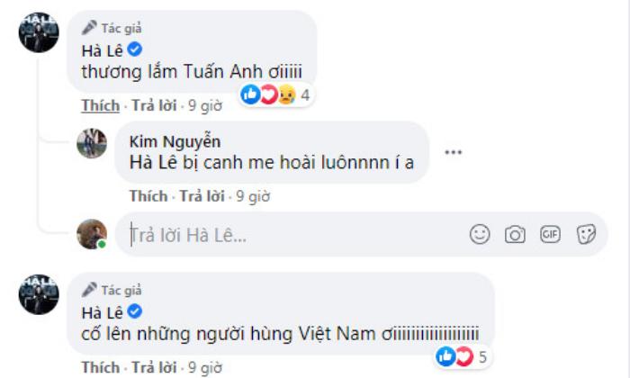Dàn Master và chiến binh The Heroes hòa mình vào chiến thắng của tuyển Việt Nam Ảnh 3