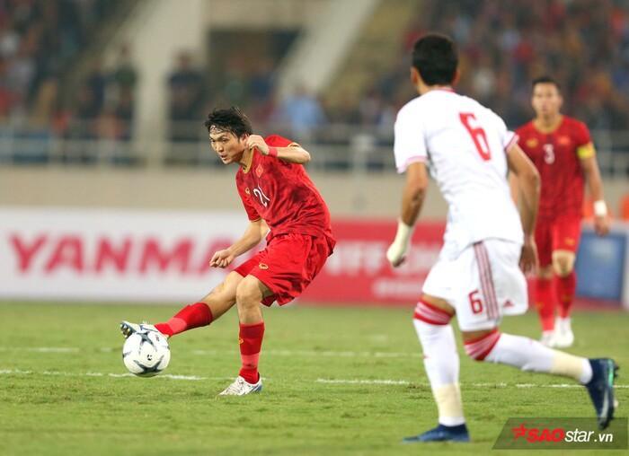 Việt Nam thắng Indonesia: Bầu Đức có thể tự hào với 6 cầu thủ HAGL chơi cực hay! Ảnh 1