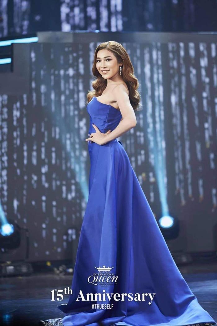 Hoa hậu chuyển giới Myanmar qua đời vì tai nạn giao thông, fan sắc đẹp bàng hoàng đau xót Ảnh 4
