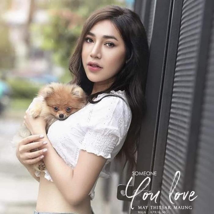 Hoa hậu chuyển giới Myanmar qua đời vì tai nạn giao thông, fan sắc đẹp bàng hoàng đau xót Ảnh 8