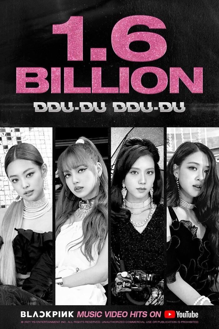 BOOMBAYAH của BlackPink trở thành ca khúc debut đầu tiên của K-pop đạt thành tích này Ảnh 1