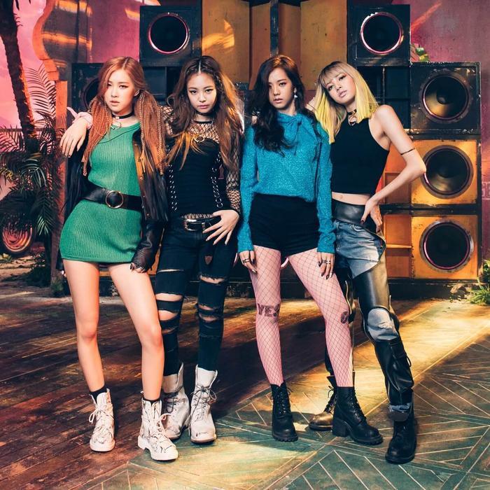 BOOMBAYAH của BlackPink trở thành ca khúc debut đầu tiên của K-pop đạt thành tích này Ảnh 3