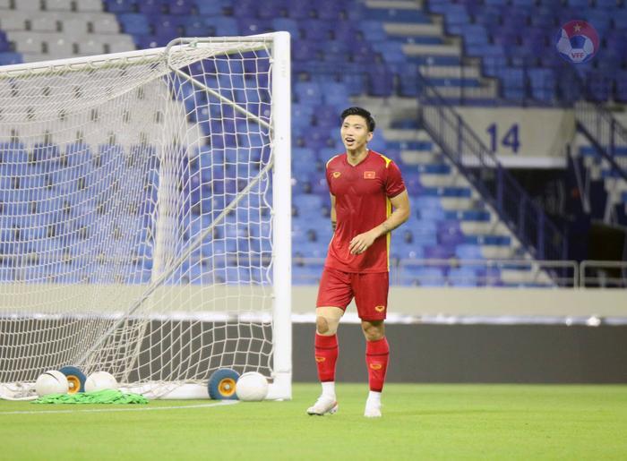 Đây là cầu thủ được tìm kiếm nhiều nhất trong đêm Việt Nam 'hạ gục' Indonesia với chiến thắng 4-0 Ảnh 3